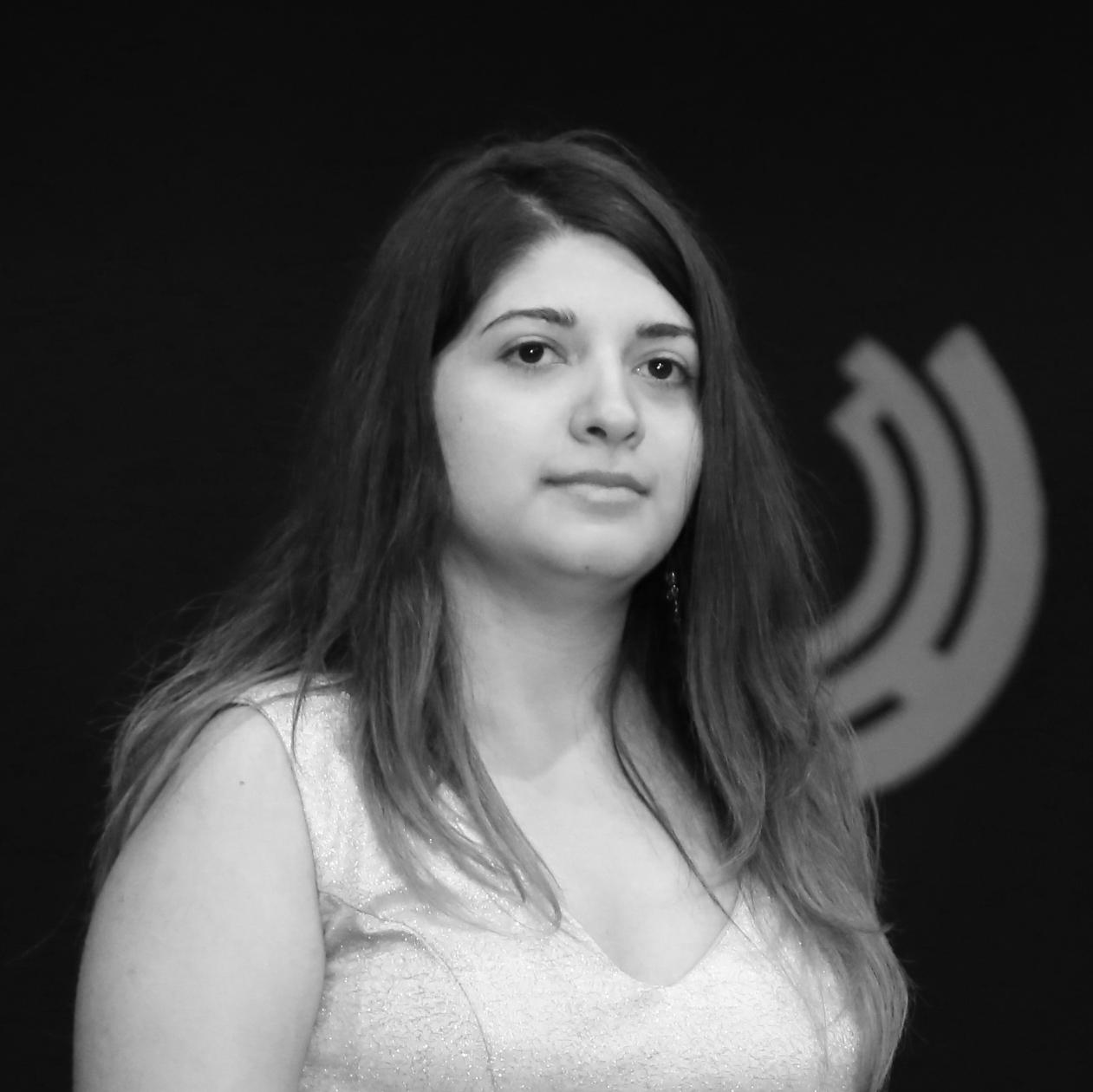Yelena Aslanyan, ARMENIA